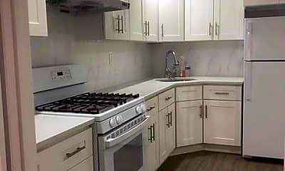 Kitchen, 138-19 Lafayette St, 1