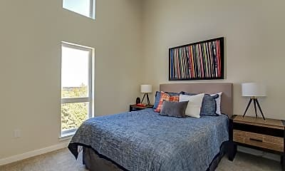 Bedroom, Sedona Apartments, 2
