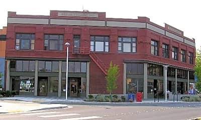 Building, 1304 Bay Street, 0