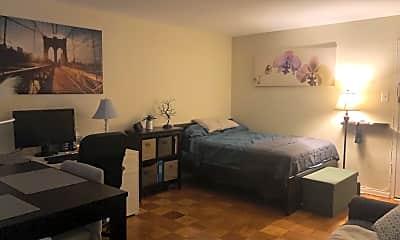 Bedroom, 4570 MacArthur Blvd, 1