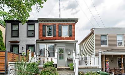 Building, 2072 Rockrose Ave, 0