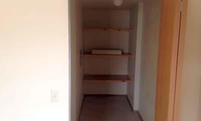 Storage Room, Menasha Estates, 2