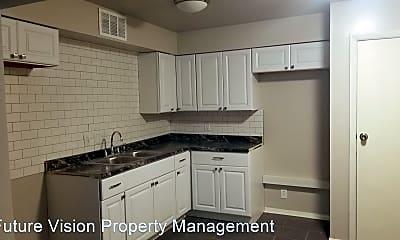 Kitchen, 1601 Reckinger Rd, 1