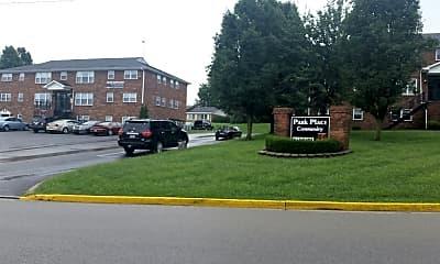 Park Place Community, 1