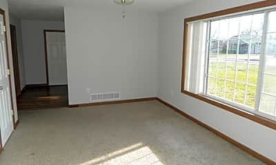 Bedroom, 1320 Greene St, 1
