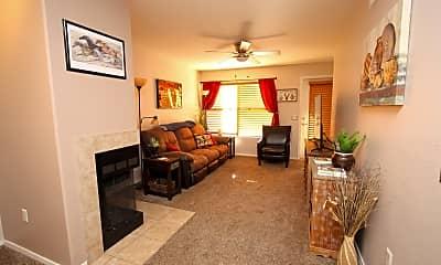 Living Room, 5855 N Kolb Rd 6211, 0