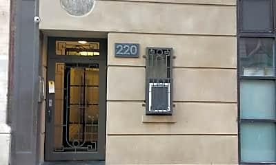 220 Sullivan Street, 1