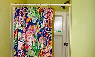 Bathroom, 304 28th St, 2