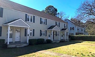 Building, 307 W Little Creek Rd, 0