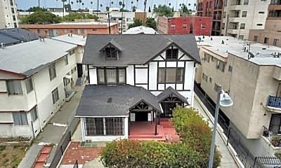 Building, 336 S Wilton Pl, 0
