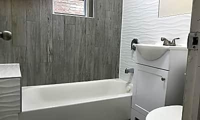 Bathroom, 147 Wilkinson Ave, 1