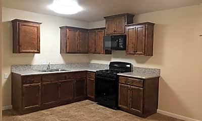 Kitchen, 33 W School Ave, 1