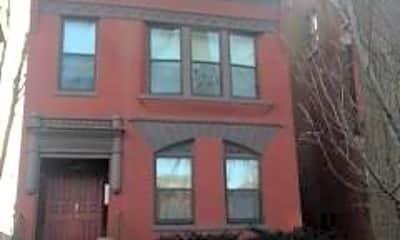 Building, 1235 S 1st St, 0