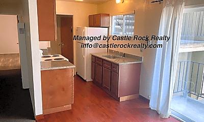 Kitchen, 604 Alcatraz Ave, 1
