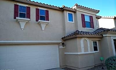 Building, 10829 W Mariposa Dr, 1