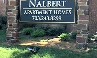 Community Signage, 1301 Fort Myer Dr, 0