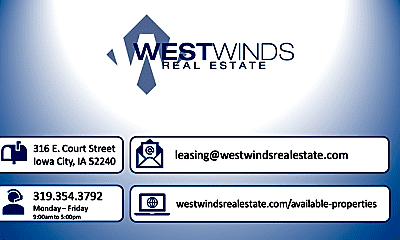 Community Signage, 702 Westwinds Dr, 2