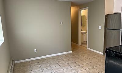 Bedroom, 521 Logan Ave N, 1