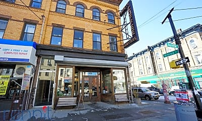 Building, 146 Wyckoff Ave, 2