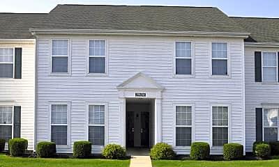 Building, Morse Glen, 0