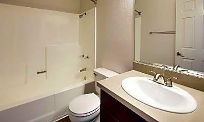 Bathroom, 5926 Bixby Village Dr, 0