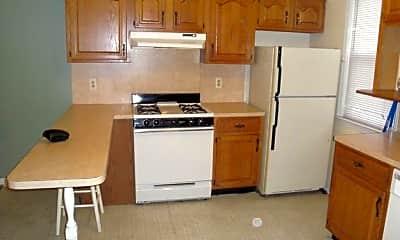 Kitchen, 758 Avenue A 3, 1