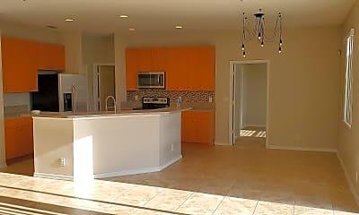 Kitchen, 165  NW CARMELITE ST, 1