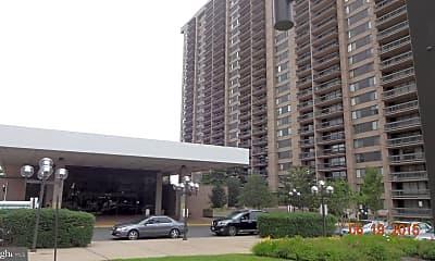 Building, 3705 S George Mason Dr 2101S, 0