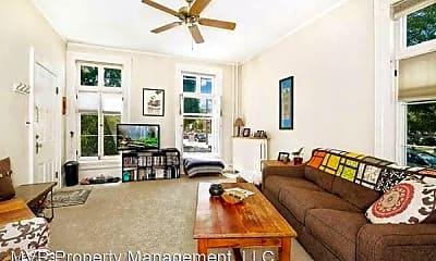 Living Room, 101 9th St S, 2