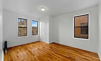 Bedroom, 621 W 171st St, 2