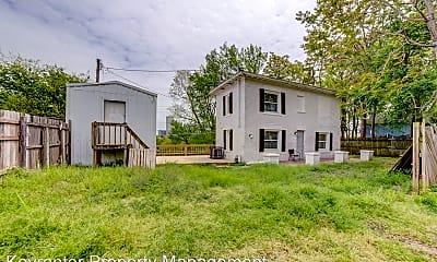 Building, 219 N Rosedale Ave, 0