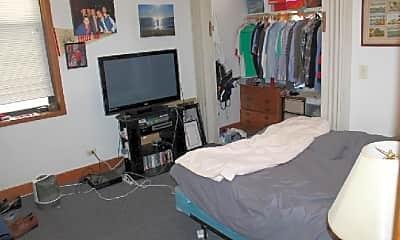 Bedroom, 1631 N Halsted St, 2