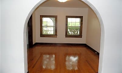 Bedroom, 205 E Mesquite St, 1