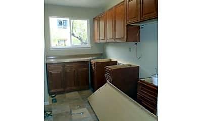 Kitchen, 5530 Alcott St, 1