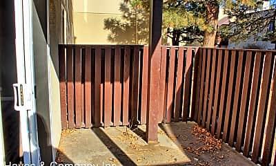 Patio / Deck, 9995 E Harvard Ave, 2