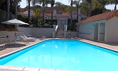 Pool, 9970 Scripps Westview Way, 2