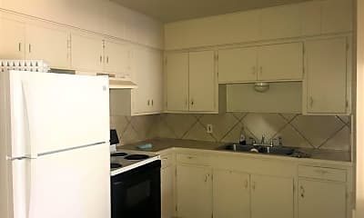 Kitchen, 525 12th St, 1