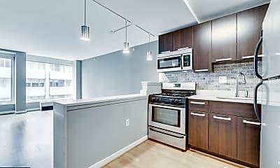 Kitchen, 1101 3rd St SW 410, 0