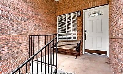 Patio / Deck, 6412 Convict Hill Rd, 1