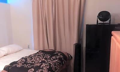 Bedroom, 1301 N Linda Vista St, 1