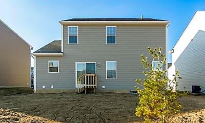 Building, 6135 Brandon Dr, 2