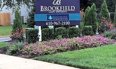 Brookfield, 1