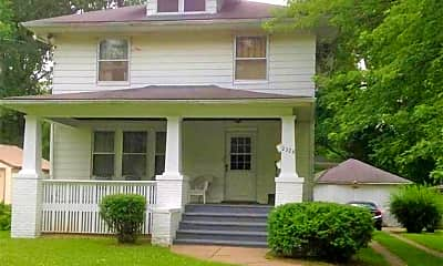 Building, 2324 18th Street B, 0