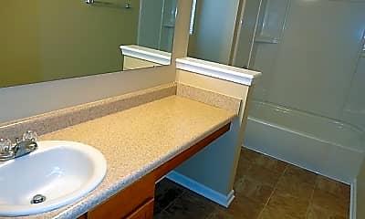 Bathroom, 5899 Brookstone Drive, 2