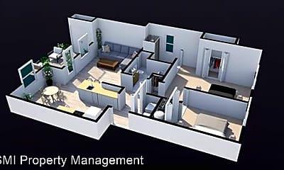 Building, 4935 Bates St SE, 1
