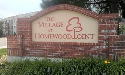 The Villages at Homewood Point, 1