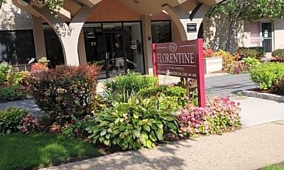THE FLORENTINE, 1