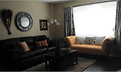 Bedroom, 8901 N Olie Ave, 1