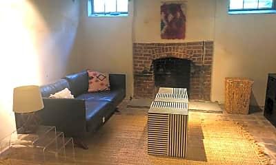 Living Room, 5720 Montview Blvd, 1