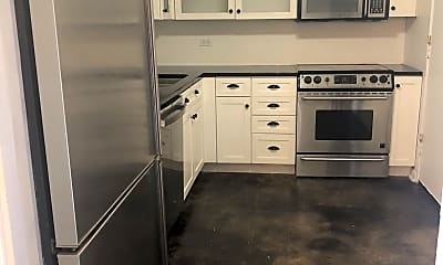 Kitchen, 3415 West End Ave, 1